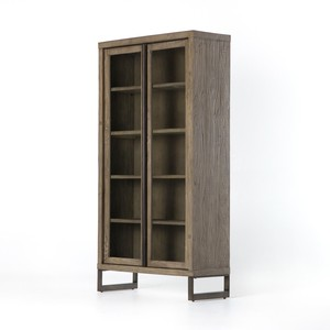 Harding Cabinet | Four Hands