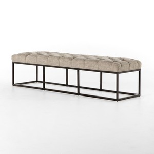 Enzo Bench | Four Hands