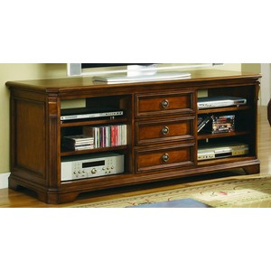 "Brookhaven 64"" TV Console"