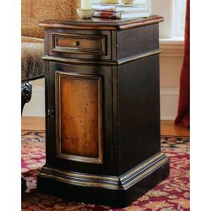 Preston Ridge Hall Chest | Hooker Furniture