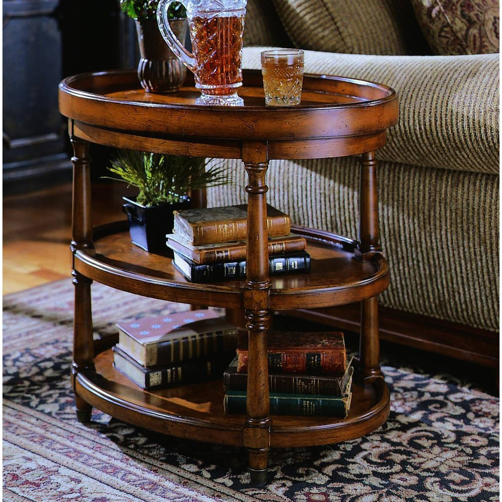Oval Accent Table   Hooker Furniture
