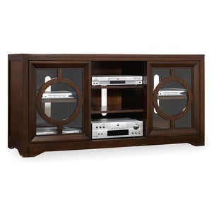 Kinsey Entertainment Console | Hooker Furniture