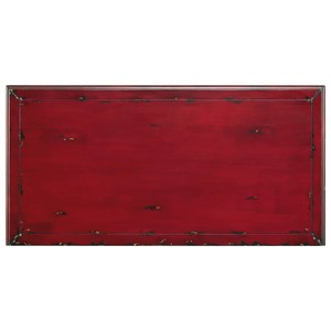 Red Bombe Chest | Hooker Furniture
