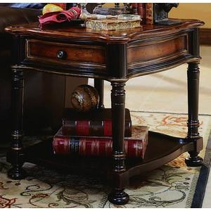 Preston Ridge End Table | Hooker Furniture