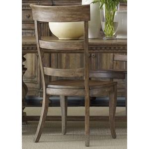 Sorella Ladderback Side Chair | Hooker Furniture