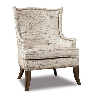 Paris Accent Chair | Hooker Furniture