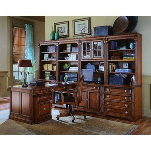 Brookhaven Lateral File | Hooker Furniture