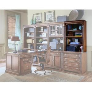 Brookhaven Open Hutch | Hooker Furniture