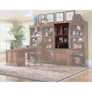 Brookhaven Door Hutch | Hooker Furniture