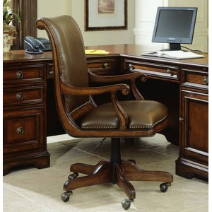 Brookhaven Desk Chair | Hooker Furniture