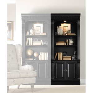 Telluride Bunching Bookcase | Hooker Furniture