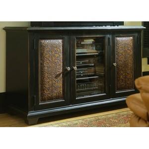Telluride Plasma Console | Hooker Furniture