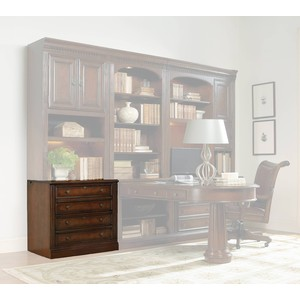 "32"" Lateral File 