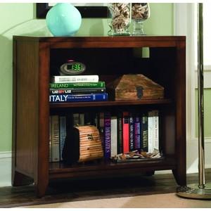 Danforth Low Bookcase | Hooker Furniture
