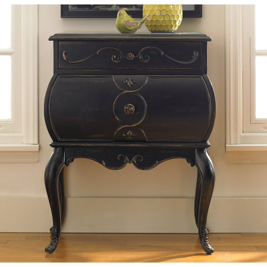 Bombe Accent Chest | Hooker Furniture