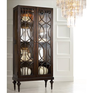 Adaira Display Cabinet