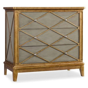 Paxton Chest | Hooker Furniture