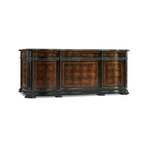 Grandover Executive Desk | Hooker Furniture