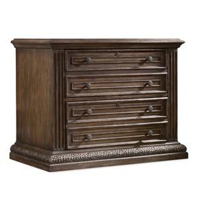 Rhapsody Lateral File | Hooker Furniture