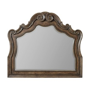 Rhapsody Mirror | Hooker Furniture