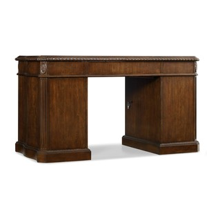 "54"" Knee-Hole Desk"