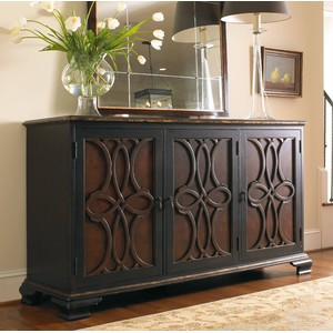 Two-Tone Credenza | Hooker Furniture