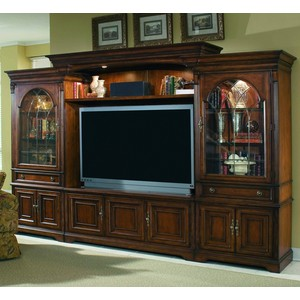 "Brookhaven 114.5"" Home Theater Group"