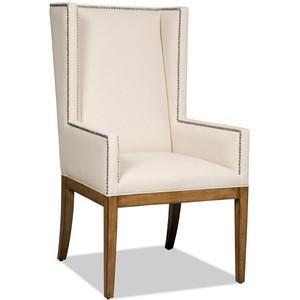 Bayeaux Natural Arm Chair
