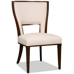 Lindy Natural Side Chair