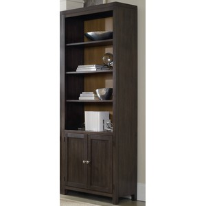 South Park Bunching Bookcase   Hooker Furniture