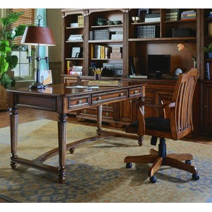Brookhaven Leg Desk with Swivel Chair