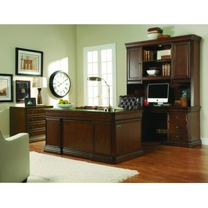 Cherry Creek Home Office Set | Hooker Furniture