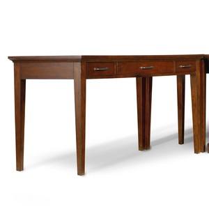 Wendover Leg Desk | Hooker Furniture