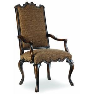 Canterbury Arm Chair
