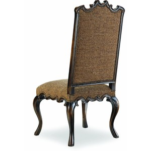 Canterbury Side Chair | Hooker Furniture