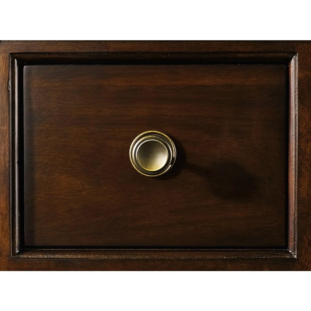 Palisade Two-Drawer Nightstand | Hooker Furniture