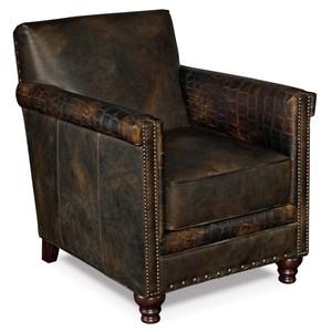 Potter Club Chair