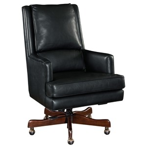 Wright Executive Swivel Tilt Chair | Hooker Furniture