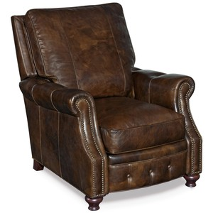 Winslow Recliner | Hooker Furniture