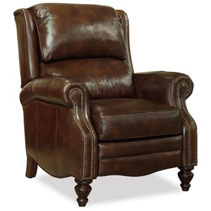 Clark Recliner | Hooker Furniture