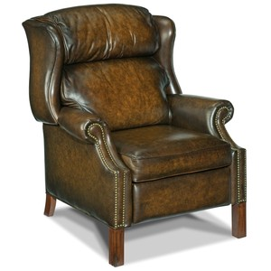 Finley Recliner | Hooker Furniture