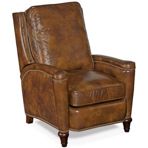 Twin Oaks Plantation Recliner Chair | Hooker Furniture