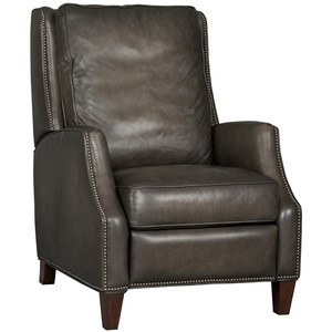 Sarzana Castle Recliner | Hooker Furniture