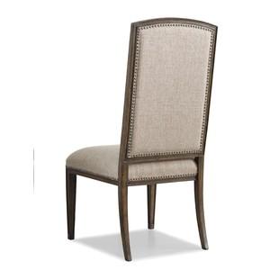 Rhapsody Side Chair | Hooker Furniture