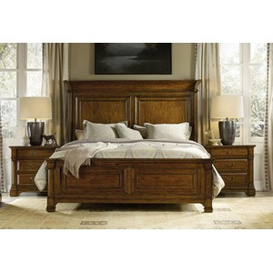 Tynecastle Bedroom Set