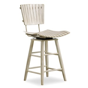 Sunset Point Counter Chair | Hooker Furniture