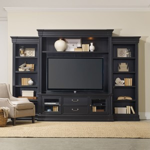 Clermont Four-Piece Wall Group