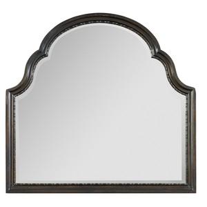 Shaped Landscape Mirror | Hooker Furniture
