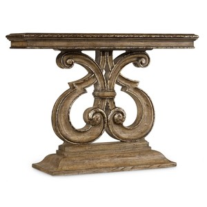 Solana Console Table   Hooker Furniture
