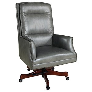 Garrett Executive Swivel Tilt Chair